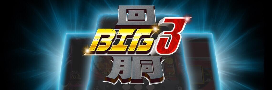 回胴BIG3