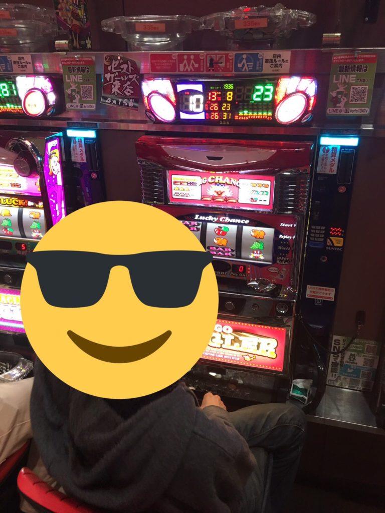 2018/4/8ヒ-ロ-ズリサ-チの写真